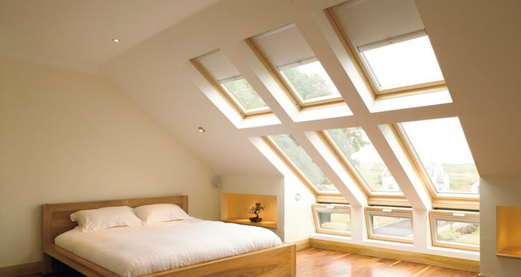 Loft conversion cost material labour and time frame breakdown loft conversion cost solutioingenieria Gallery