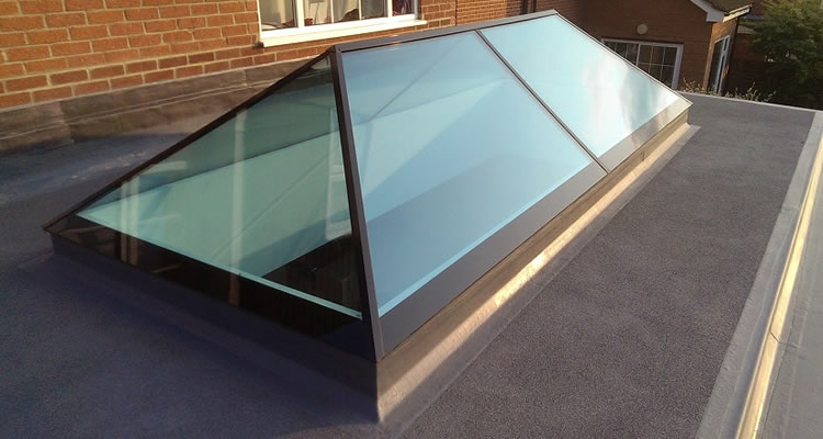 Average Cost Of Installing A Roof Lantern