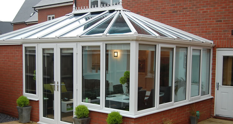 Average Cost of Replacing your Conservatory Roof