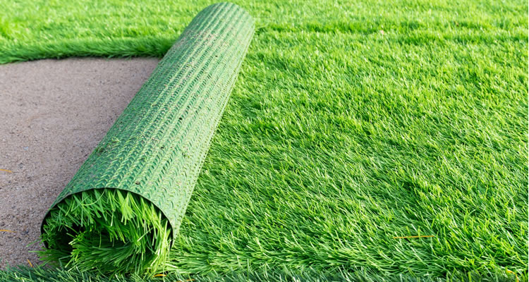 average cost of stripping out lawn and laying artificial grass - Synthetic Grass Cost