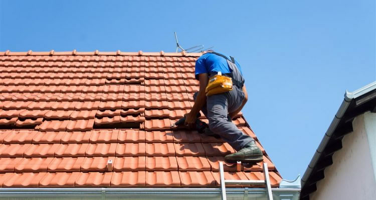 Estimated Cost Of Replacing Roof Tiles