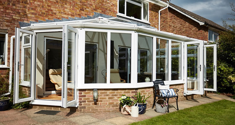 cost of building a lean to conservatory