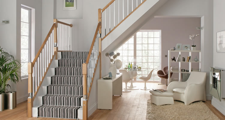 Typical Cost To Supply And Fit A Staircase